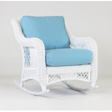 Carlyle Rocking Chair with Cushion