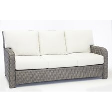 St Tropez Sofa with Cushion