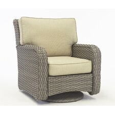 St Tropez Swivel Glider with Cushion