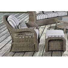Arcadia Deep Seating Group with Cushion