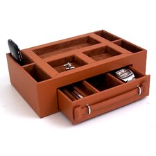 Rectangular Watch Box