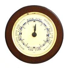 """5.35"""" Tide Wall Clock"""