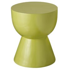 Shine Accent Stool