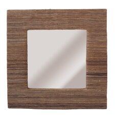 Bandala Weave Wall Mirror