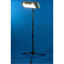 Sunsation Light Therapy Floor Lamp