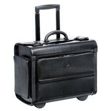 Business Leather Laptop Catalog Case