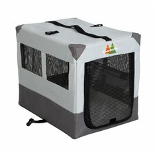 Canine Camper Sportable Tent Pet Crate