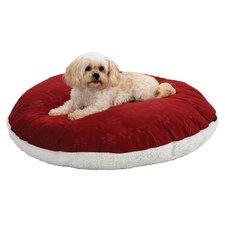 Quiet Time e'Sensuals Round Pet Bed