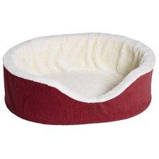 Quiet Time e'Sensuals Orthopedic Bolster Pet Bed