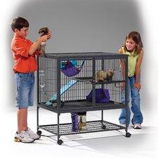 Ferret Nation Single Unit Cage