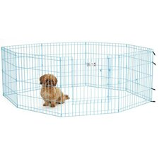 "24"" Life Stages® Pet Exercise Pen"