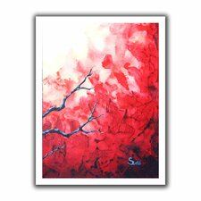 'Ruby' by Shiela Gosselin Canvas Poster