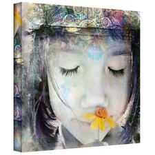 Inner Child Photographic Print on Canvas by Elena Ray