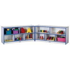 Rainbow Accents® Mobile Fold-n-Lock