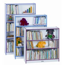 "Rainbow Accents® 48"" Bookcase"