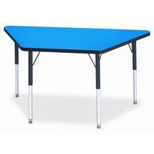 KYDZ Trapezoidal Classroom Table