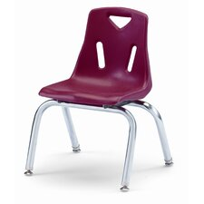 "Berries® 14"" Plastic Classroom Chair"