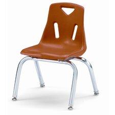 "Berries® 14"" Plastic Classroom Chair"