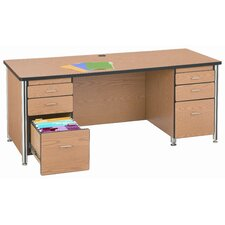 Teachers' Desk