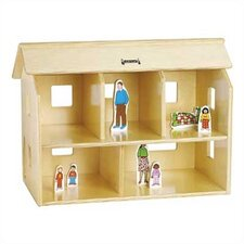 KYDZ Dollhouse