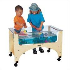 See-Thru Sand-n-Water Table