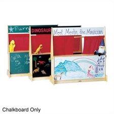 Imagination Station - Chalkboard