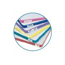 Rainbow Rectangular Classroom Table