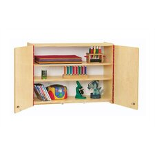 KYDZ Rectangular Lockable Wall Cabinet