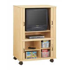 """KYDZ Euro 34"""" TV Stand"""