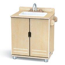 TrueModern Kitchen Sink