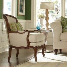 Taj Mahal Arm Chair