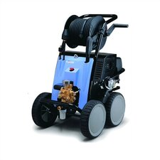 4.2 GPM / 3,200 PSI Cold Water Gas Pressure Washer