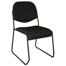 Armless Stacking Chair (Set of 4)