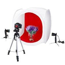 Premium Studio In Box Light Tent Cube