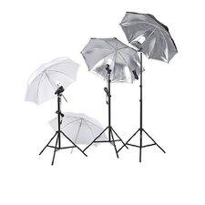 Professional Photography Studio Lighting Umbrella Soft Light Kit