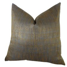 Clonamore Double Sided Throw Pillow