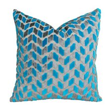 Plutus Deep Sea Dive Handmade Throw Pillow