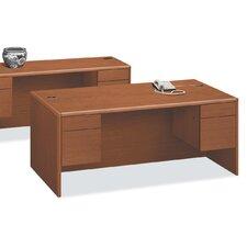 10700 Series Pedestal Desk