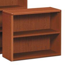 "10700 Series 29.5"" Standard Bookcase"