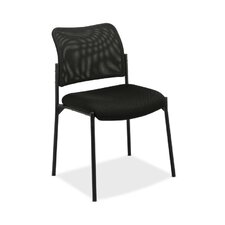 Basyx Armless Guest Chair