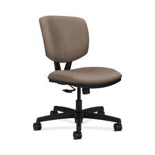 Volt Adjustable Mid Height Task Chair in Grade IV Whisper Vinyl
