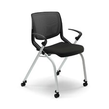 Motivate Nesting Stacking Chair