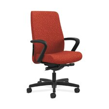 Endorse Mid-back Task Chair in Grade III Arrondi Fabric