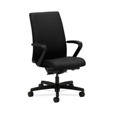 Ignition High-Back Task Chair with Arms