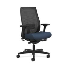 Endorse Mesh Mid-Back Task Chair in Grade II Fabric