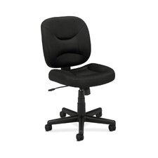 Basyx Low-Back Task Chair