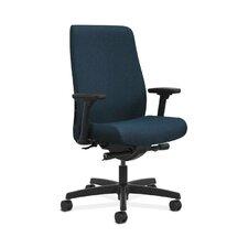 Endorse Mid-back Task Chair in Grade III Confetti Fabric