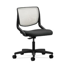 Motivate Mesh-Back Task Chair in Grade III Fabric