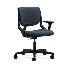 Motivate Task Chair in Grade III Attire Fabric