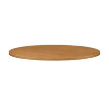 Preside Laminate Round Table Top